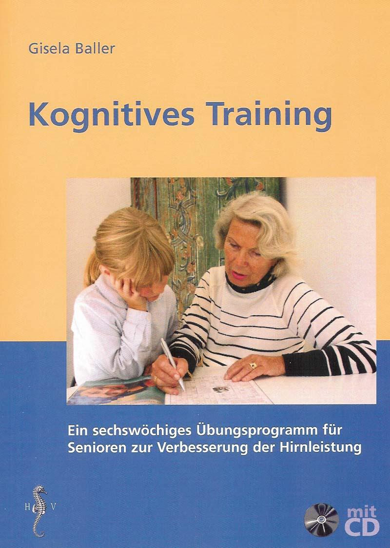 Kognitives Training Spiele